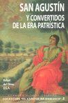 San agustin y convertidos de la era patristica