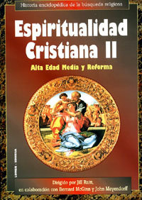 Espiritualidad cristiana ii