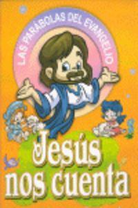 Jesus nos cuenta