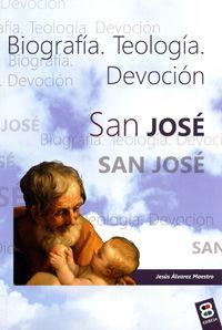 San jose, biografia