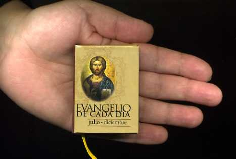 Evangelio de cada dia, el