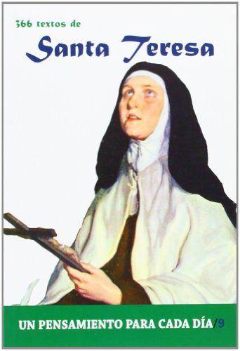 366 textos de santa teresa