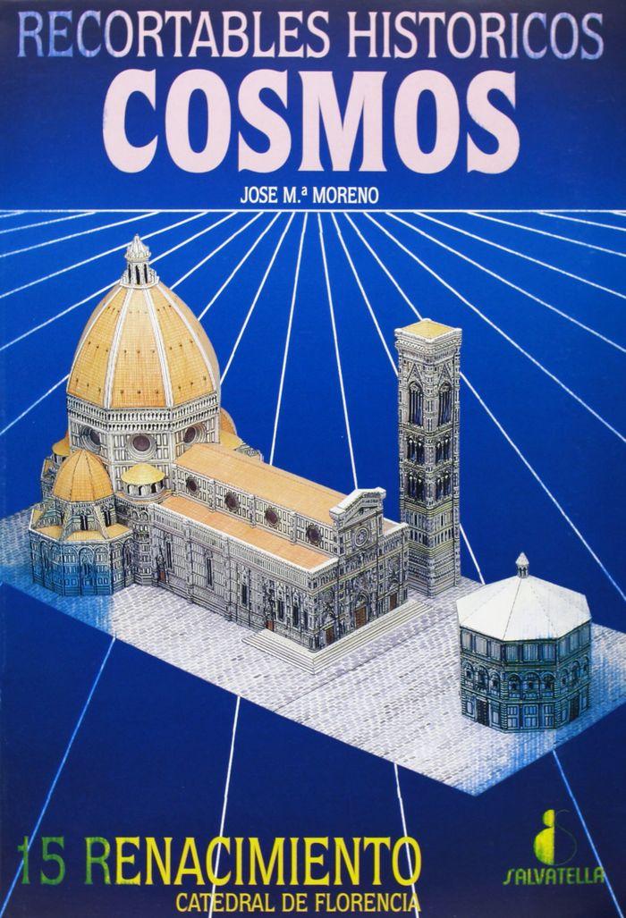Cosmos 15-renacimiento