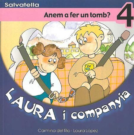Laura i companyia 4