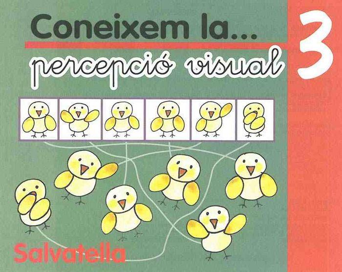 Coneixem percepcio visual 3