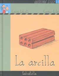 Arcilla,la
