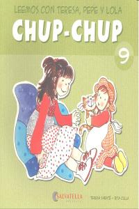 Chup-chup 9