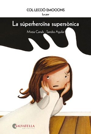 SuperheroØna supersonica,la