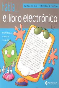 Habla el libro electronico