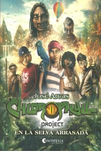 Chlorophyll project en la selva arrasada