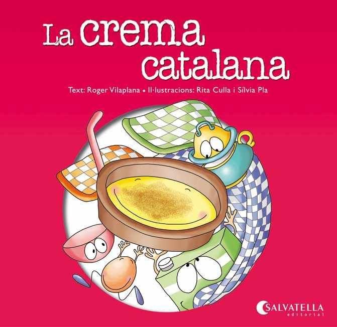 Crema catalana,la