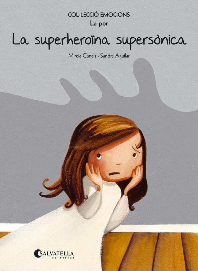SuperheroØna supersonica (rustica),la