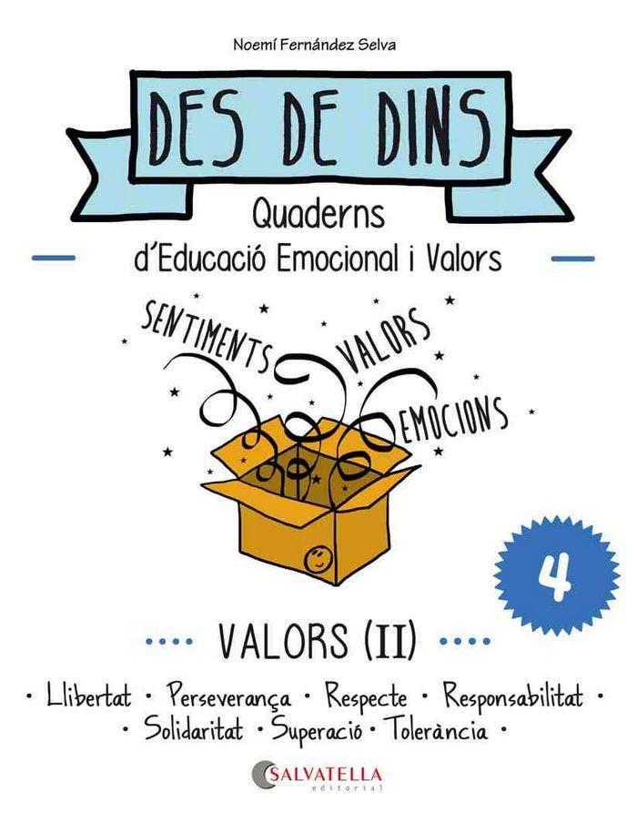 Valors (ii)