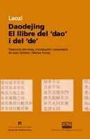 Daodejing. el llibre del `daoi del `de