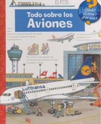 Todo sobre los aviones