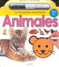 Juega y aprende animales