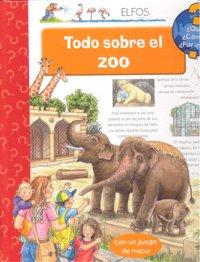 Todos sobre el zoo