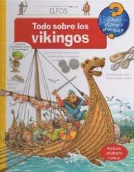 Que todo sobre los vikingos