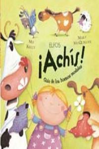 Achis! guia de los buenos modales