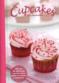 Cupcakes  cocina creativa