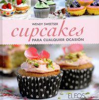 Cupcakes para cualquier ocasion  cocina creativa