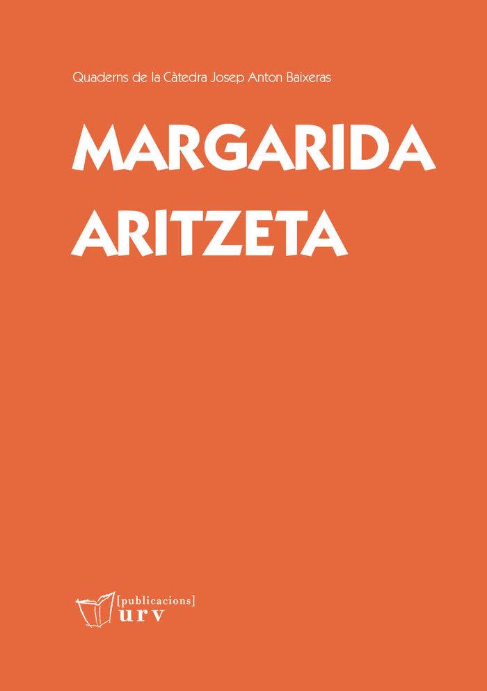 Margarida aritzeta catalan