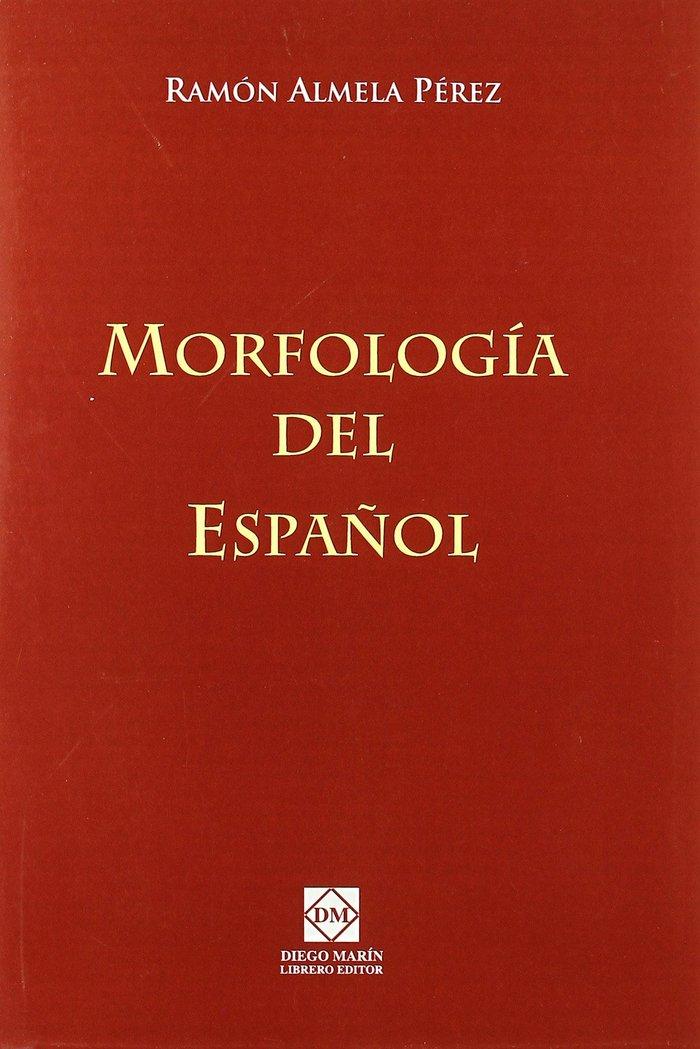 Morfologia del espaÑol