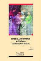 Derecho administrativo autonomico de castilla-la mancha