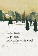 Primera educacion sentimental alba