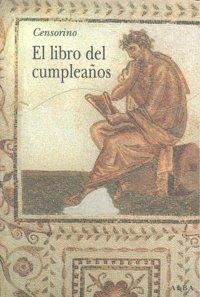 Libro del cumpleaños