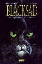 Blacksad 01 un lugar entre las sombras