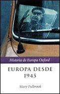 Europa desde 1945 critica