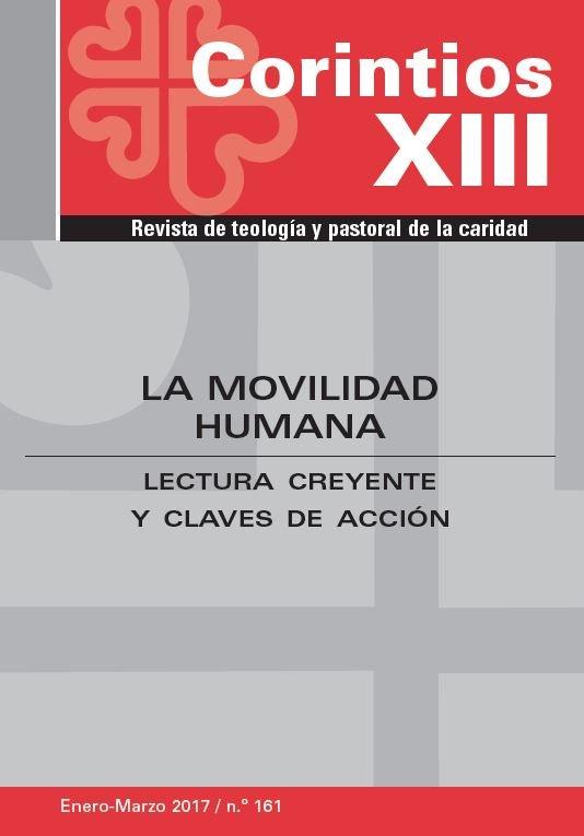 Movilidad humana,la