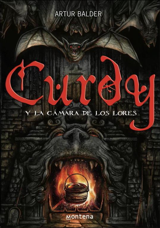 Curdy y la camara de los lores