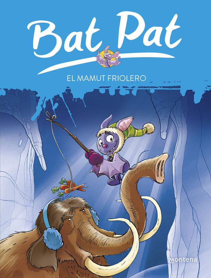 Bat pat 07 el mamut friolero
