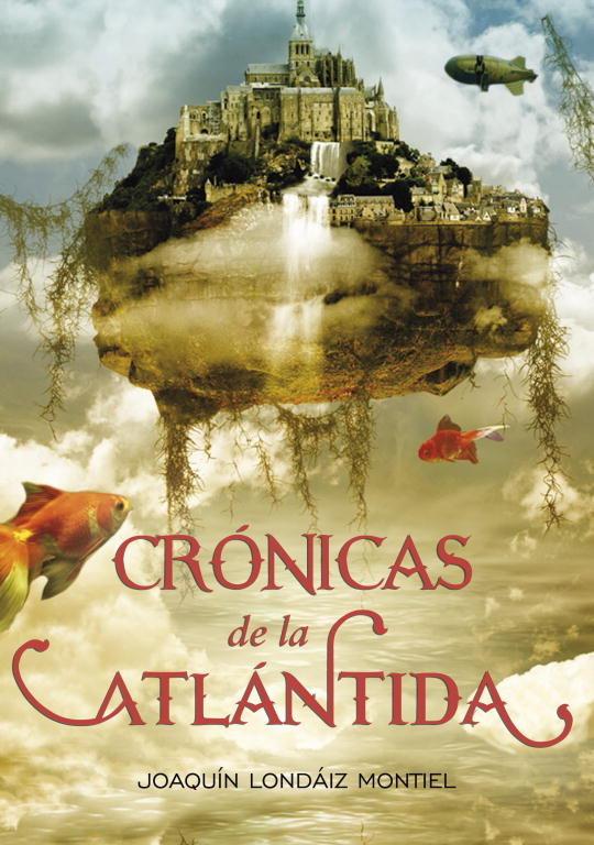 Cronicas de la atlantida