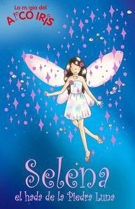 Selena el hada de la piedra luna