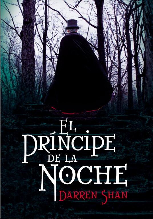 Principe de la noche,el