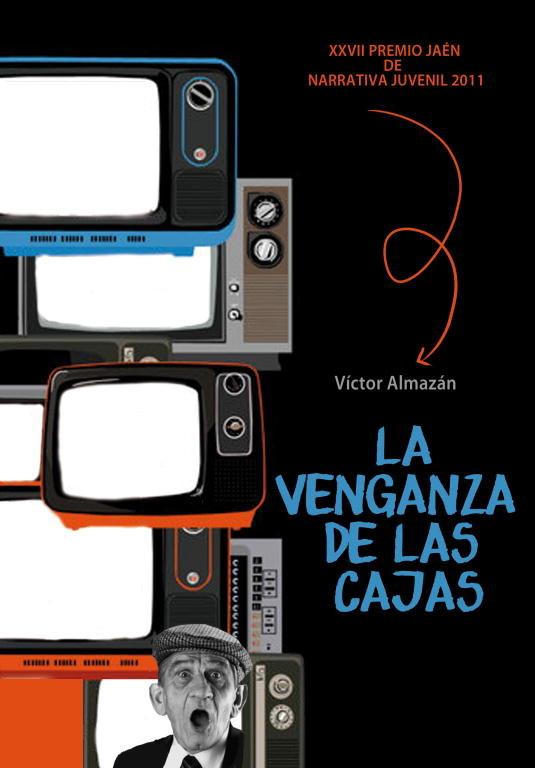 Venganza de las cajas,las premio jaen 2011