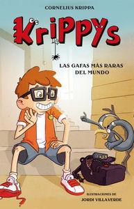 Krippys 1 las gafas mas raras del mundo