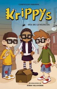 Krippys 3 dia de lunaticos