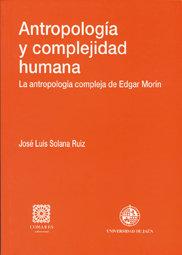 Antropologia y complejidad humana
