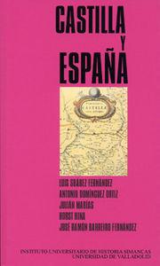 Castilla y españa  o.varias