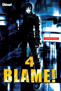 Blame n 4