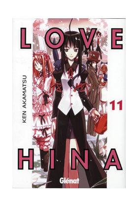 Love hina 11