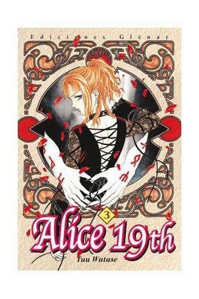 Alice 19 th n.3