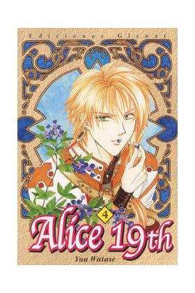 Alice 19 th n.4