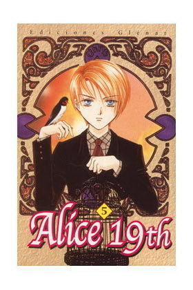 Alice 19 th n.5