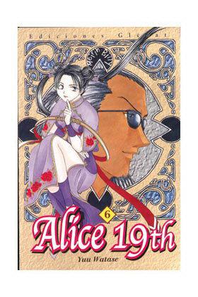 Alice 19 th n.6