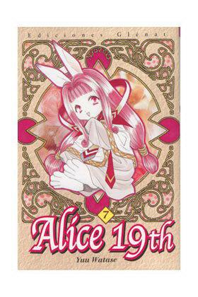 Alice 19 th n.7